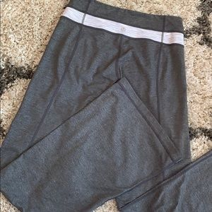 Lulu lemon workout pants